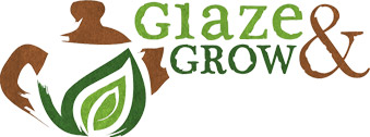 Glaze And Grow Logo Large